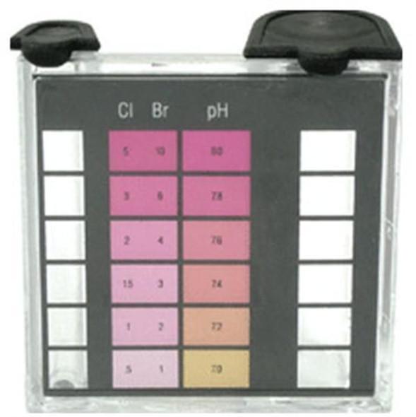 Taylor K2005 Comparator