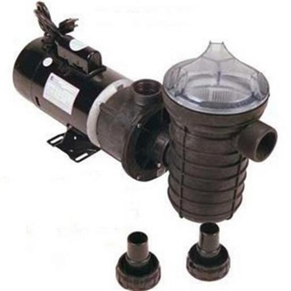 Advantage Above Ground Pool Pump 1 HP