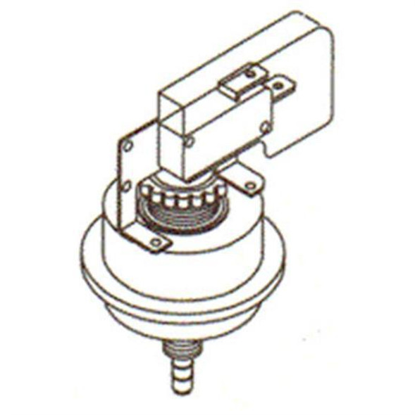 TeckMark Pressure Switch