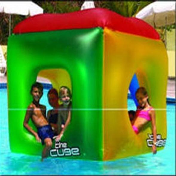Swimline The Cube Deluxe - CUBE