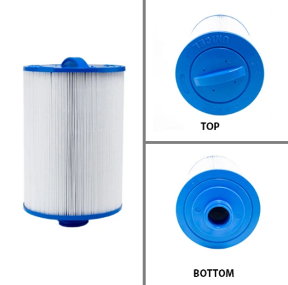 Unicel Filter Cartridges - 6CH-940