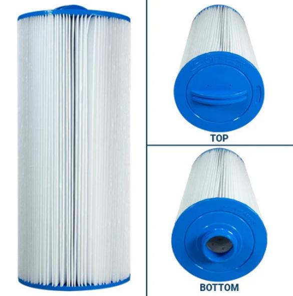 Unicel Filter Cartridges - 6CH-960