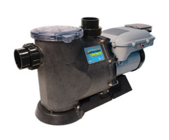 Waterway Power Defender SVL300 3HP 230V Variable Speed Pump - PD-VSA300