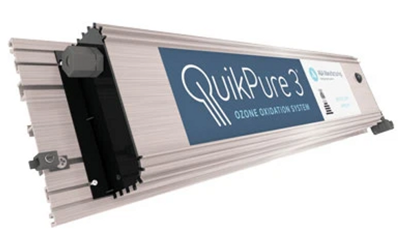 A&A QuikPure3 Ozone Oxidation System For 25K Gallon Pools - 556625