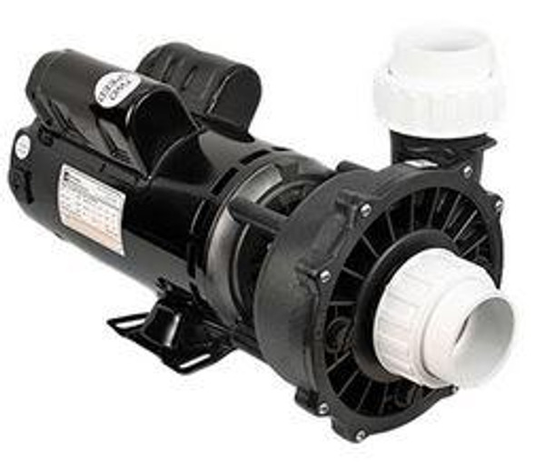Advantage Above Ground Pool-Spa Replacement Motor 2 Speed 48 Frame 1 HP - 1482