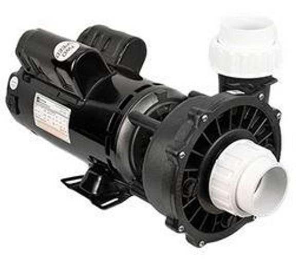 Advantage Above Ground Pool-Spa Replacement Motor 2 Speed 48 Frame 3 HP - 3482