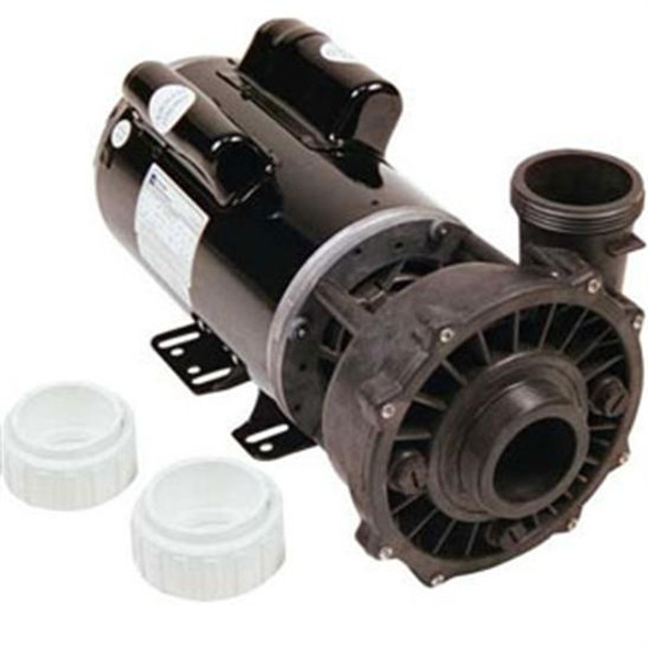 Advantage Waterway Spa Pump 1 HP 115-230v