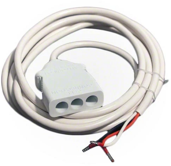AutoPilot 12 ft Plug Cell Cord with No Connectors - 17206-SVC