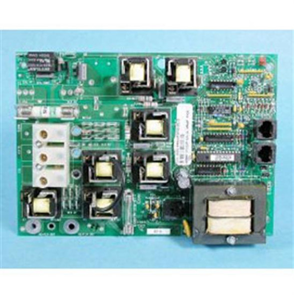 Balboa Circuit Board Value R1C