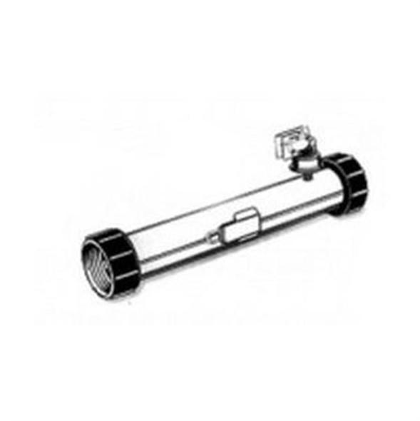 Balboa 5.5KW Heater W-pressure Switch