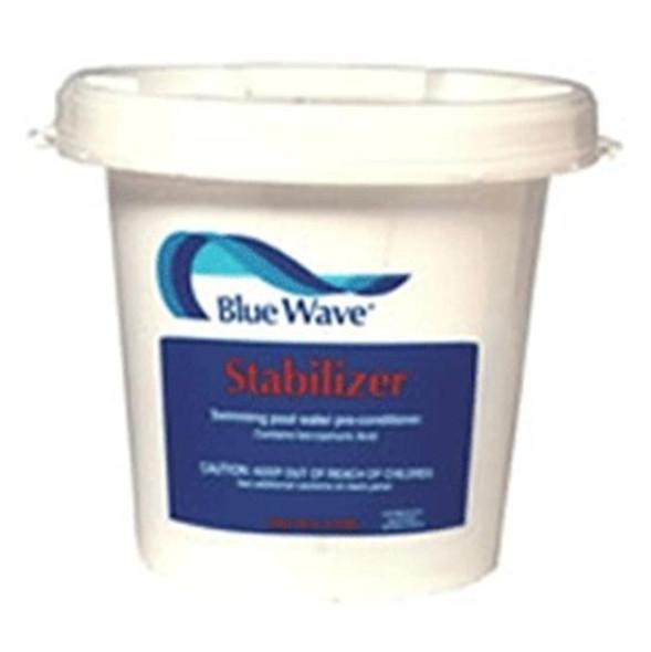 Blue Wave Pool Stabilizer - 1.75 lb Jar