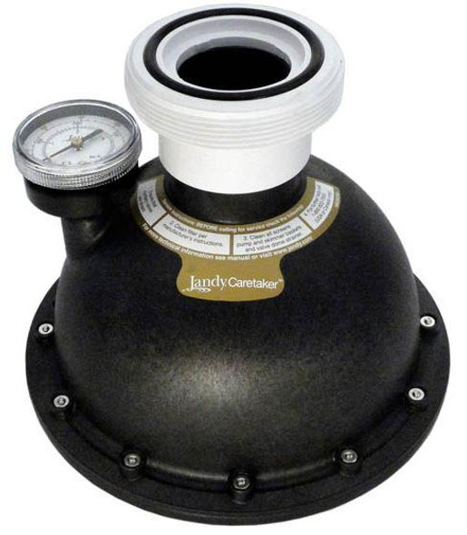 Caretaker Replacement Water Valve - CT492000