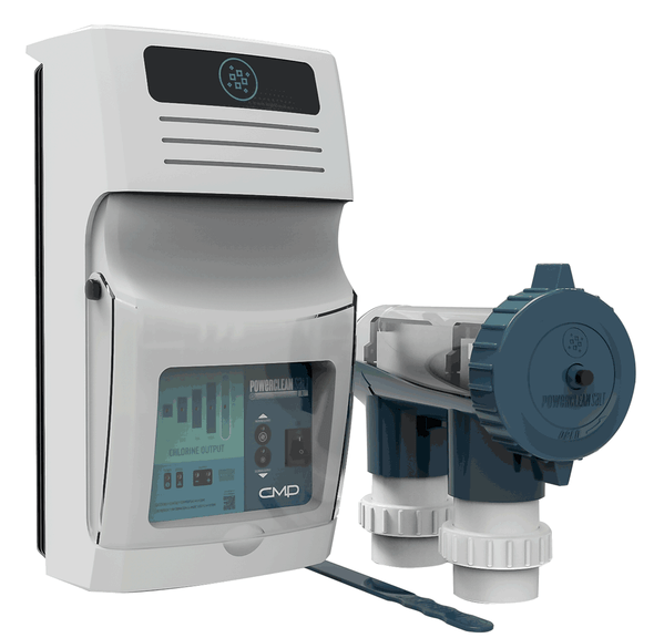 CMP PowerClean Salt Ultra 320 Chlorine Generator - 52000-220-000