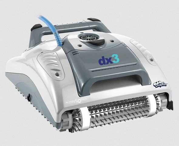 Dolphin DX3 In-Ground Pool Cleaner - 99996333-DX3
