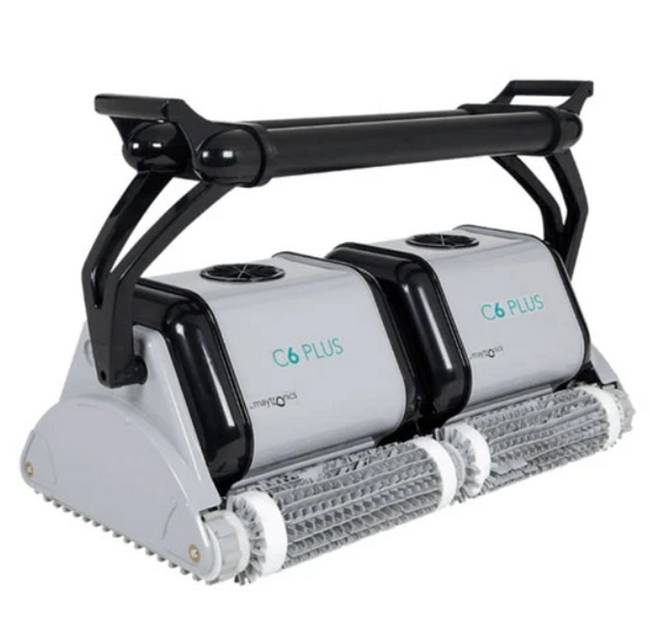 Dolphin C6 Plus Pool Cleaner - 9999356-C6P