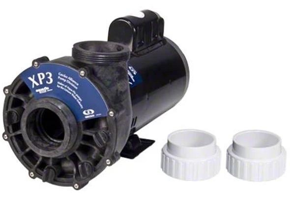 Gecko Flo Master XP3 Pump 2.5 HP - 08326000-2041