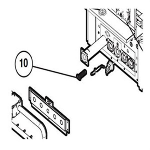 Hayward H-series Low Nox Heater Ignitor