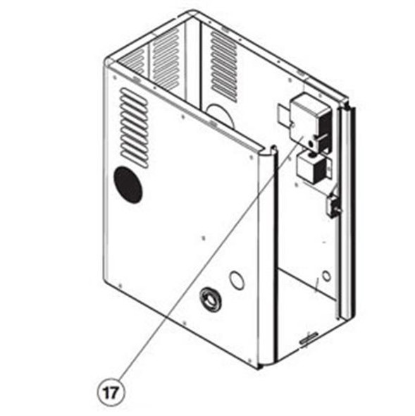 Hayward Ignition Module