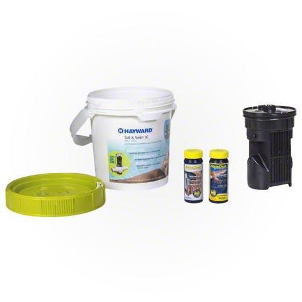 Hayward Salt & Swim 3C Replacement Salt Cell - W3SAS-CELL