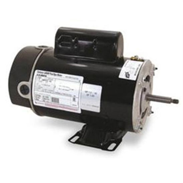AO Smith 2HP 2 Speed Thru Bolt Pool Pump Motor - BN61