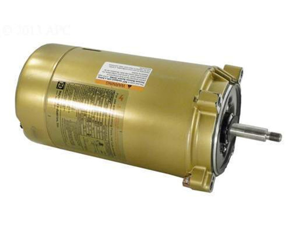 Hayward Super II/MaxFlo 1 HP Threaded Shaft Motor - SPX1607Z1M