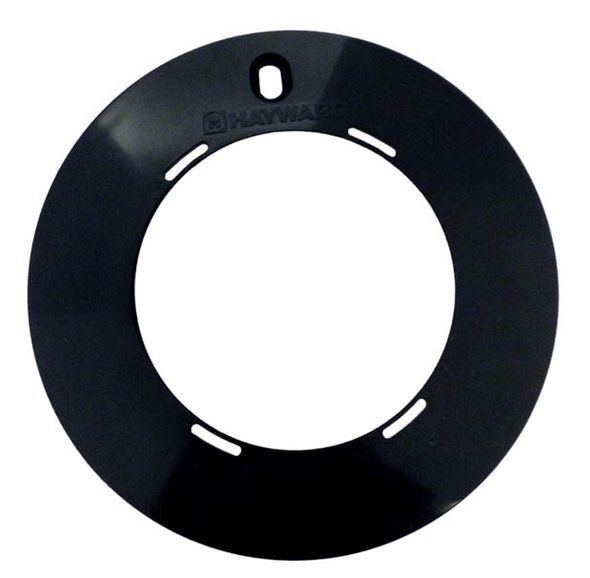 Hayward Universal ColorLogic Configurable Spa Trim Ring Black - LQBUY1000