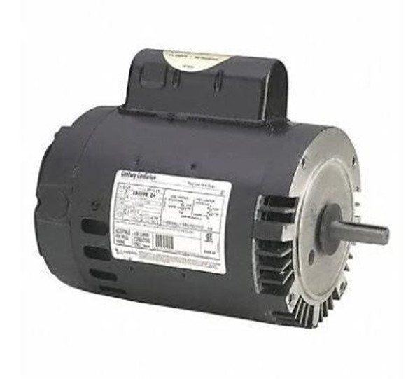 AO Smith 3/4 HP 2 Speed Replacment Motor - B972