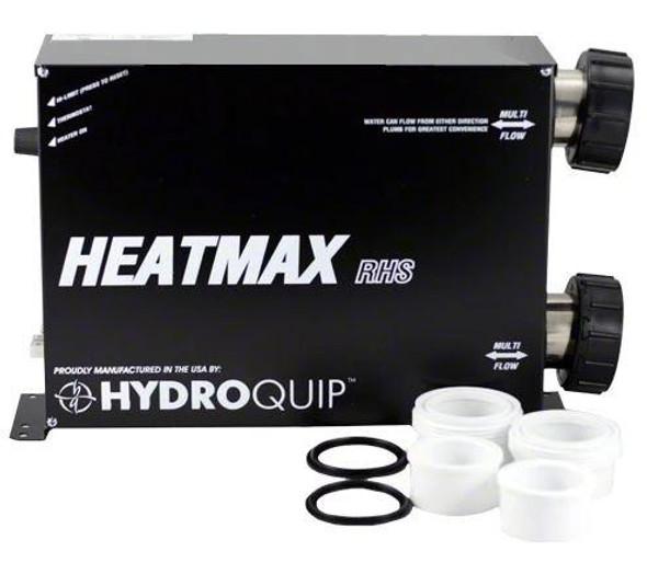 HydroQuip HeatMax RHS 11.0 Heater - HEATMAX11.0