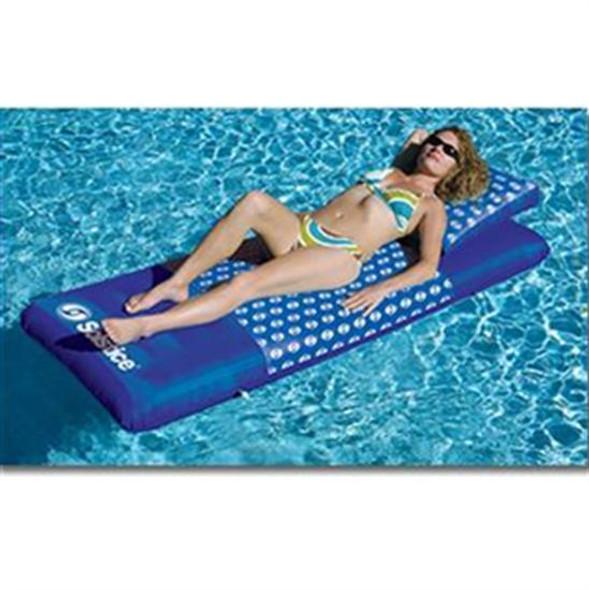 International Leisure Designer Mattress Floating Lounger