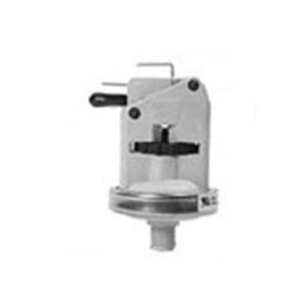 Len Gordon Pressure Switch - 25AMP 1-8NPT SS