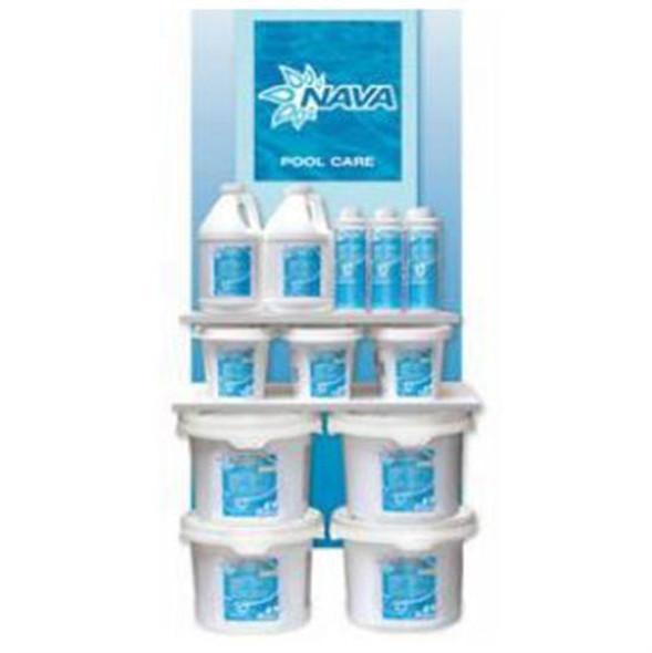 Nava Stabilizer & Conditioner - Cyanuric Acid - 1.75 lb