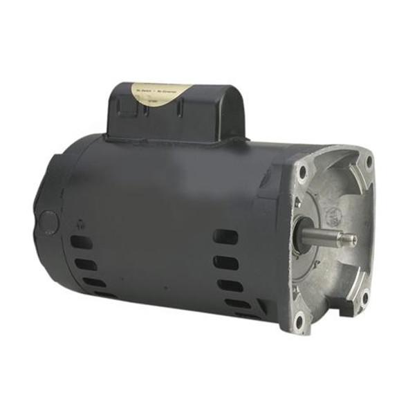 Pentair 1 HP Two Speed Motor - 356630S