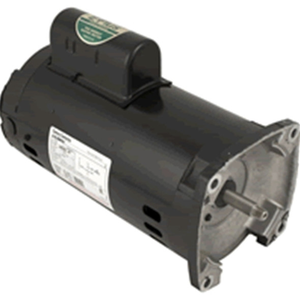 Pentair 1.5 HP Full Rated Square Flange Pump Motor-Energy Efficient - 071315S