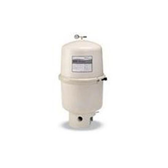 Pentair 4000 Series Fiberglass DE Filter w- valve SMBW4048 - 48 Sq Ft.