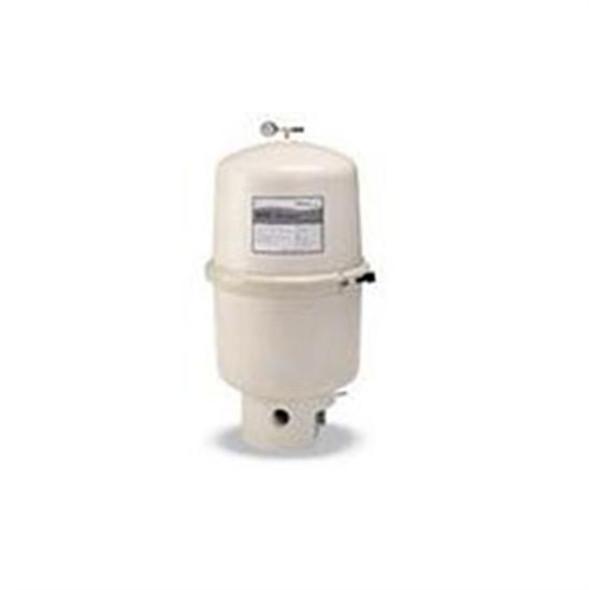 Pentair 4000 Series Fiberglass DE Filter w- valve SMBW4048 - 48 Sq Ft.