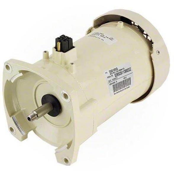 Pentair 3HP VFD 3.2KW PMSM Replacement Motor Kit - 350105S