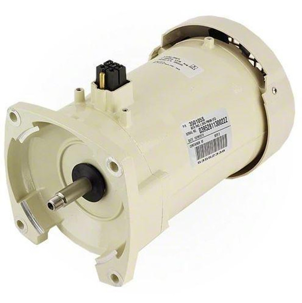 Pentair 3HP VFD 3.2KW PMSM Replacement Motor Kit - 350105S