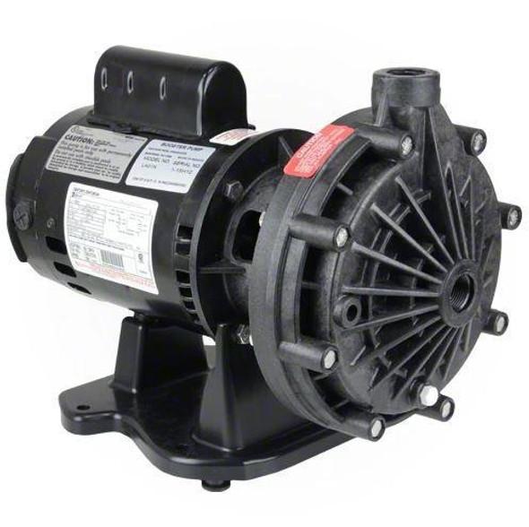Pentair Booster Pump 3/4 HP Motor 115-230V - LA01N