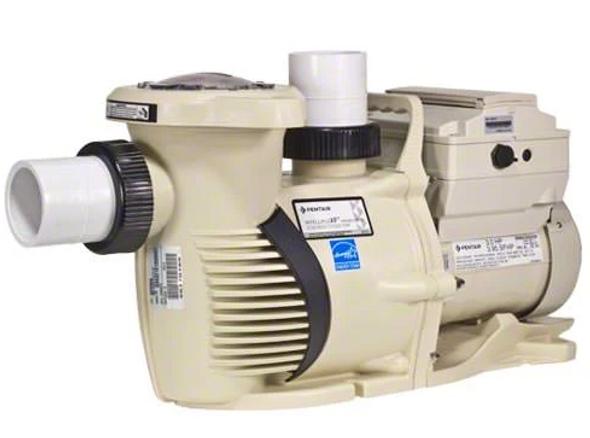 Pentair IntelliFlo XF Variable Speed Pump - 022055