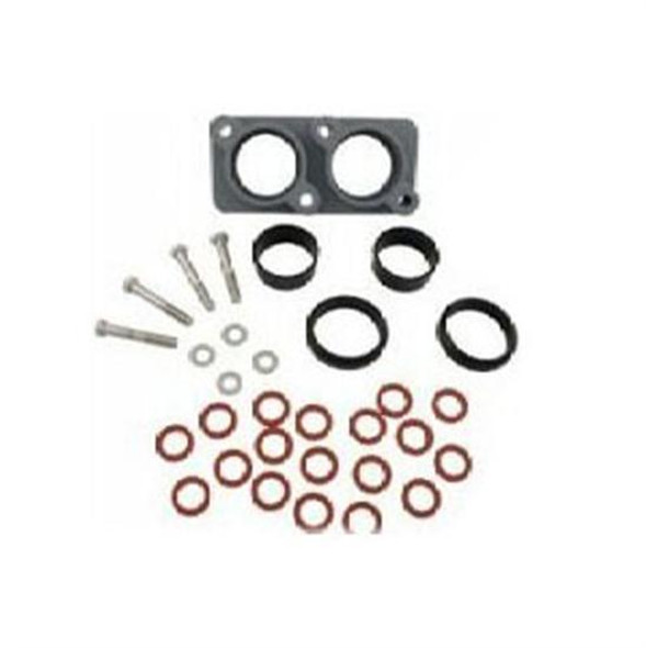 Pentair Powermax & Minimax Quick Flange Kit