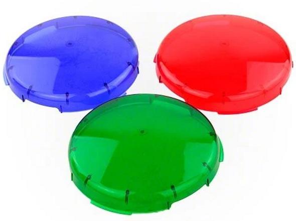Pentair Snap-on Color Lens Kit - PFB-78900100