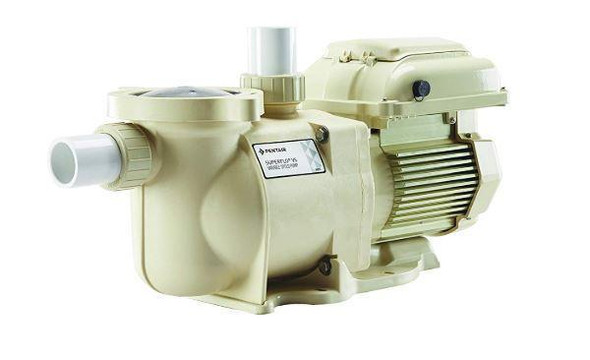 Pentair SuperFlo VS Variable Speed Pool Pump 115/230V - 342001