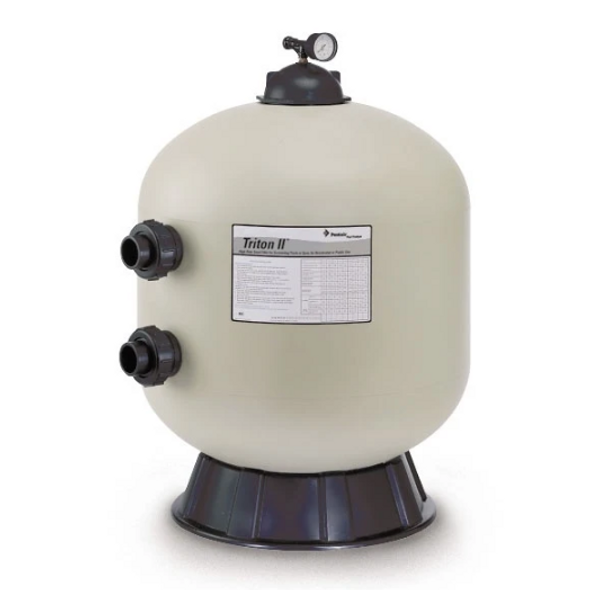 Pentair Triton II Fiberglass Sand Filter TR-100 - 140210