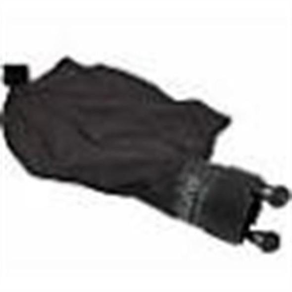 Polaris 280 Black Zippered All-Purpose Bag - K23