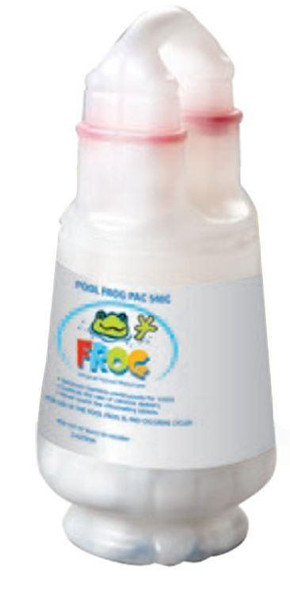 Pool Frog Pac 540C Chlorine Pac for XL Pro System