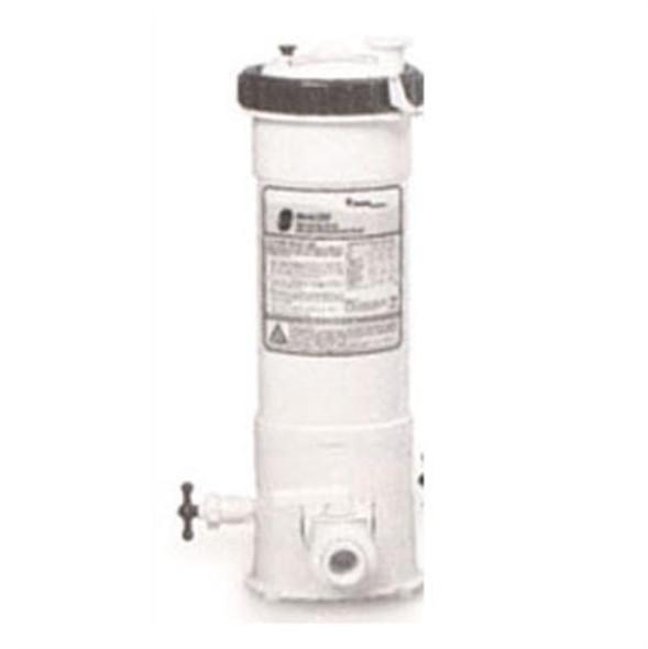 "Rainbow HC3330 Chlorinator Or Brominator 1"" Plumbing - 30 lb"