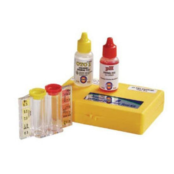 Rainbow Econo Bromine Test Kit 756