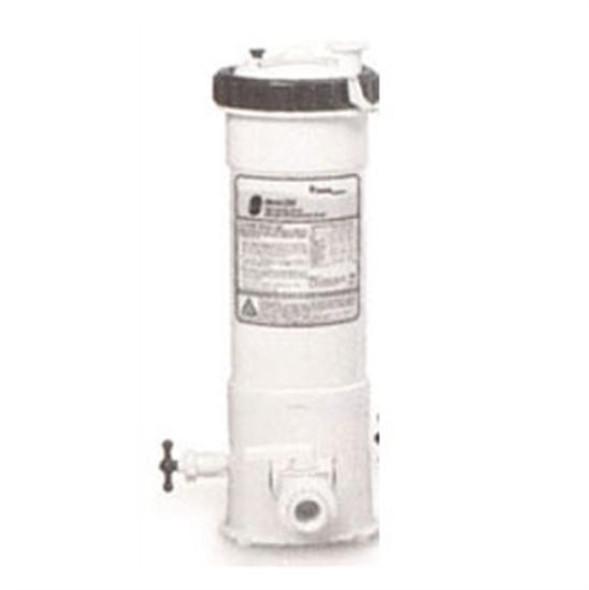 "Rainbow HC3340 Chlorinator Or Brominator 1"" Plumbing - 40 lb"