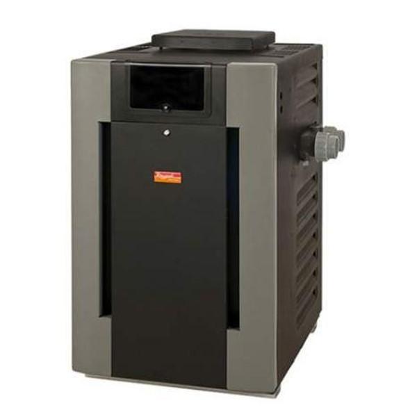 Raypak Digital Gas Heater 399K BTU Natural Gas - RAYPAK-4N