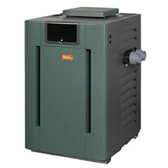 Raypak Digital Gas Heater 266K BTU Natural Gas - RAYPAK-2N